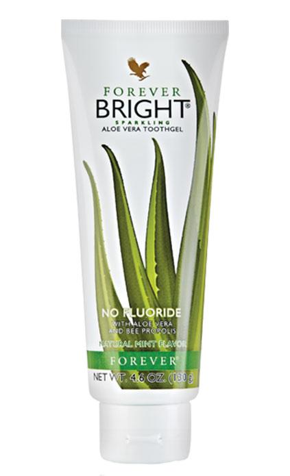 Forever Aloe vera - Bright - Ref 28