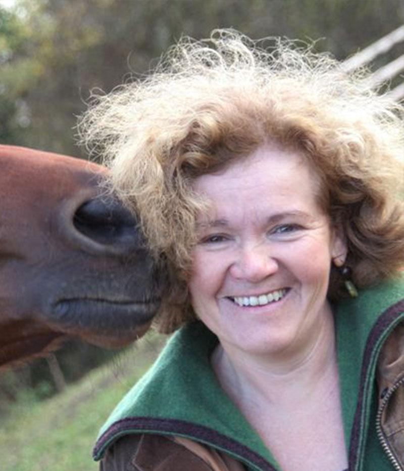 Dominique Maleyran veterinaire