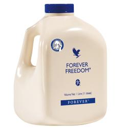 Forever Aloe vera - Freedom - ref 196