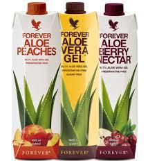 Forever - Pulpe Aloe vera - ref 15